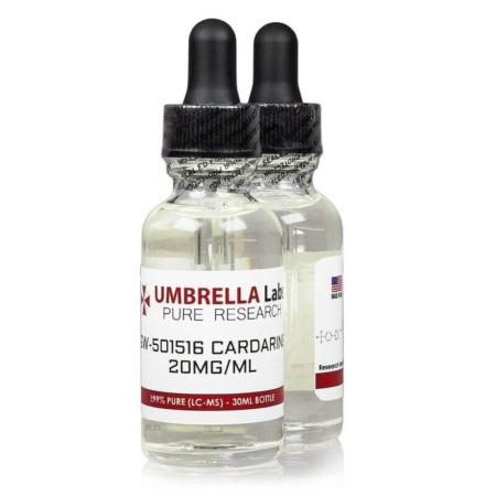 UMBRELLA Labs GW-501516 CARDARINE Liquid