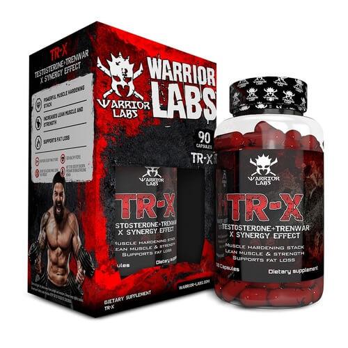 Warrior Labs TR-X