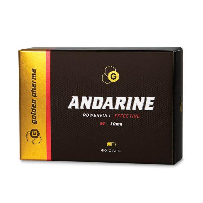 golden pharma ANDARINE S4