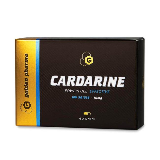 golden pharma CARDARINE GW 501516