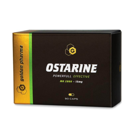 golden pharma OSTARINE MK 2866